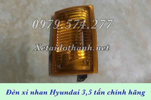 Đèn Xi Nhan HD65 HD72 HD99 HD120SL HD800 Giá Tốt - Phụ Tùng Chính Hãng 1