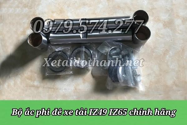 Bộ Ắc Phi Dê Xe Tải IZ49 IZ65 Chính Hãng - Phụ Tùng Đô Thành 1
