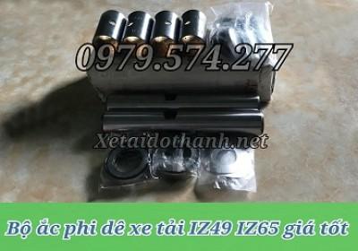 Bộ Ắc Phi Dê Xe Tải IZ49 IZ65 Chính Hãng - Phụ Tùng Đô Thành