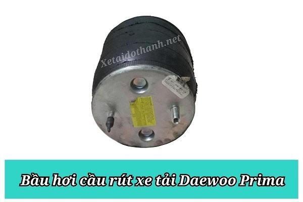 Bầu hơi xe tải Daewoo Prima - Phụ tùng xe tải Daewoo 1