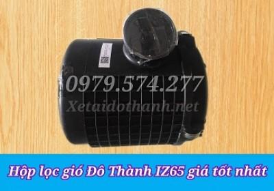 Bầu Lọc Gió Xe Tải IZ65 Giá Tốt - Phụ Tùng Đô Thành