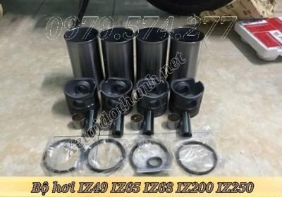 Bộ Hơi IZ49 IZ65 IZ68 IZ200 IZ650 Giá Tốt - Phụ Tùng Đô Thành