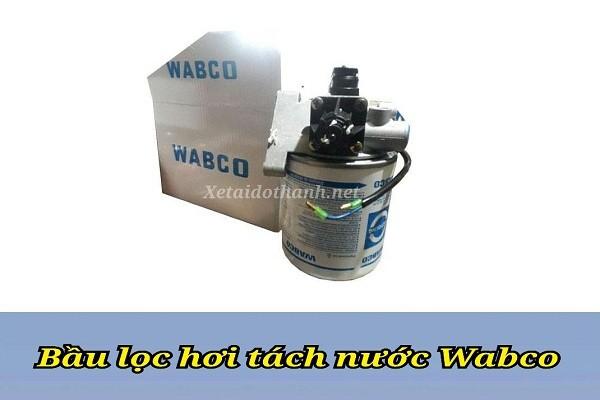 Bộ lọc hơi tách nước xe Daewoo - Phụ Tùng Daewoo chất lượng cao 1