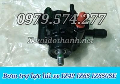 Bơm Trợ Lực Lái Xe Tải IZ49 IZ65 IZ200 IZ650 SE Giá Tốt - Phụ Tùng Đô Thành