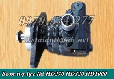 BƠM TRỢ LỰC LÁI HYUNDAI HD270 HD320 HD700 HD1000 GIÁ TỐT