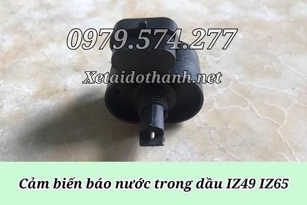 Cảm Biến Báo Nước Lọc Dầu Xe Tải IZ49 IZ65 - Phụ Tùng Đô Thành 1