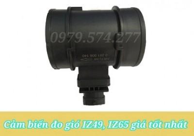 Phụ Tùng Đô Thành: Cảm Biến Đo Gió Xe Tải IZ49, IZ65