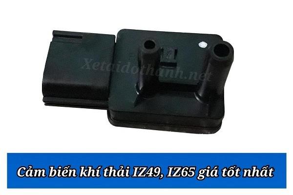 Phụ Tùng Đô Thành Chính Hãng: Cảm Biến Khí Thải Xe Tải Đô Thành IZ49, IZ65 1
