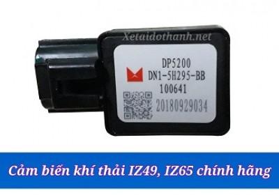 Phụ Tùng Đô Thành Chính Hãng: Cảm Biến Khí Thải Xe Tải Đô Thành IZ49, IZ65