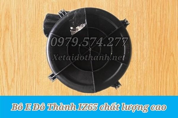 Bầu Lọc Gió Xe Tải IZ65 Giá Tốt - Phụ Tùng Đô Thành 1