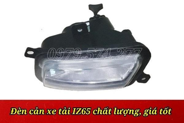 Đèn Cản (Đèn Sương Mù) Xe Tải IZ65 - Phụ Tùng Đô Thành 1