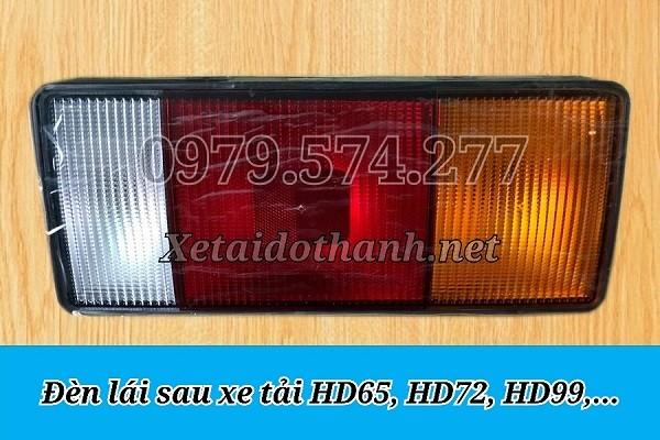 Phụ Tùng Hyundai: Đèn Lái Sau HD65 HD72 HD99 HD120SL Chính Hãng 1