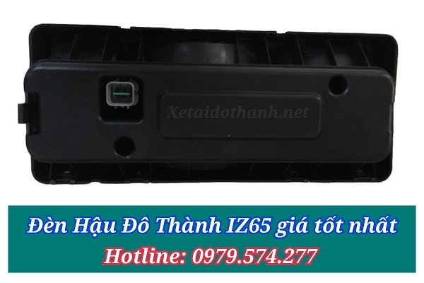 Đèn Hậu Xe Tải Đô Thành IZ65 - Phụ Tùng Xe Tải Đô Thành Chất Lượng 1