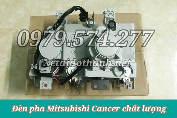 Đèn Pha Xe Tải Mitsubishi Fuso Cancer Giá Tốt - Phụ Tùng Mitsubishi 1