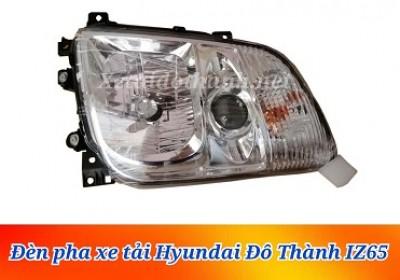 Đèn pha xe tải Đô Thành IZ65 - Phụ Tùng Đô Thành Chất Lượng