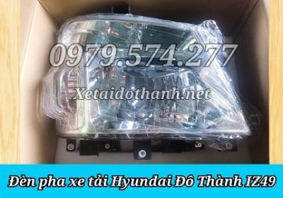 Đèn Pha Xe Tải IZ49 Giá Tốt - Phụ Tùng Đô Thành