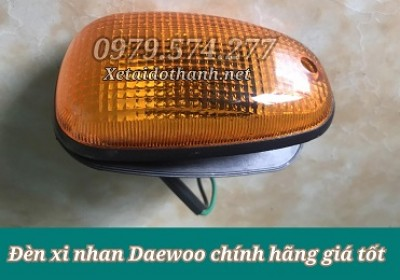 Phụ Tùng Daewoo: Đèn Xi Nhan Daewoo Giá Tốt Nhất