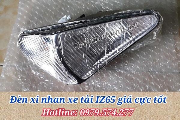 Đèn Xi Nhan Xe Tải Đô Thành IZ65 - Phụ Tùng Xe Tải Chính Hãng 1