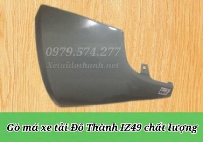 Gò má IZ49 - Phụ Tùng Đô Thành