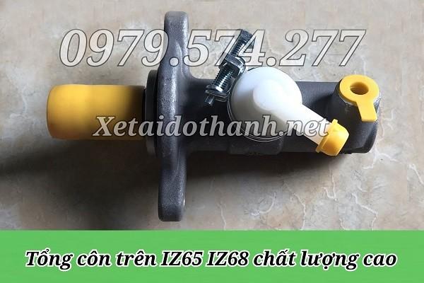 Tổng Côn Trên Xe tải IZ65 IZ68 Giá Tốt - Phụ Tùng Đô Thành 1