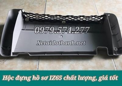Phụ Tùng Đô Thành: Hộc Đựng Hồ Sơ Xe Tải IZ65 Giá Tốt