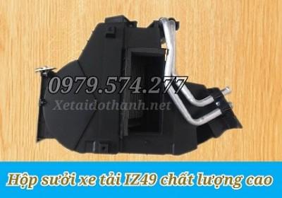Hộp Dàn Sưởi Xe Tải IZ49 Giá Tốt - Phụ Tùng Đô Thành