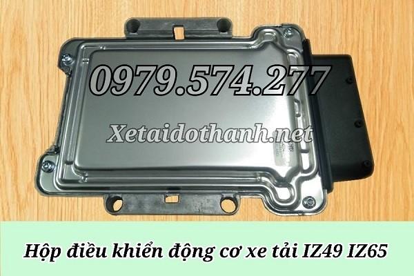 Hộp ECU Xe Tải IZ49 IZ65 Giá Tốt - Phụ Tùng Đô Thành 1