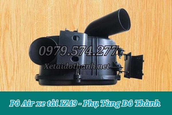Hộp Lọc Gió Xe Tải IZ49 - Phụ Tùng Đô Thành 1