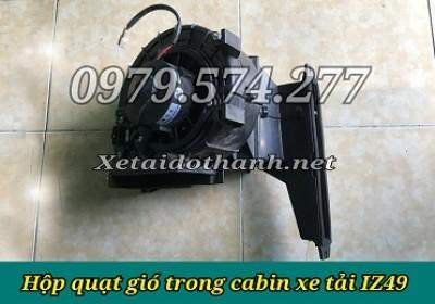 Hộp Quạt Gió Trong Cabin Xe Tải IZ49 Giá Tốt - Phụ Tùng Đô Thành