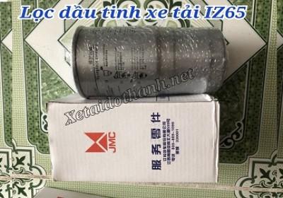 Lọc dầu xe tải IZ65 - Phụ tùng Đô Thành giá rẻ