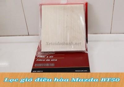Lọc gió điều hòa Mazda BT50