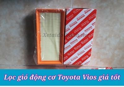Lọc gió động cơ Toyota Vios - Phụ Tùng Chất Lượng Cao