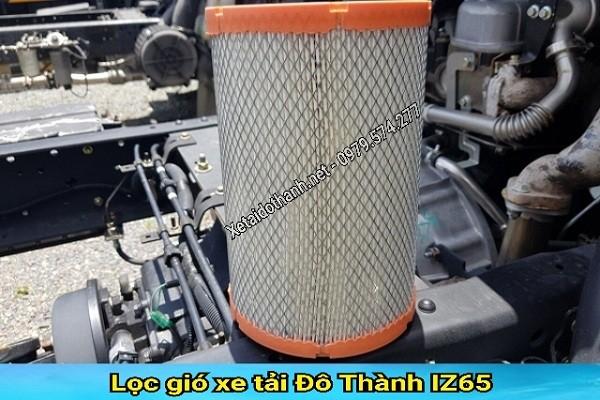 Lọc gió Xe Tải Đô Thành IZ65 1