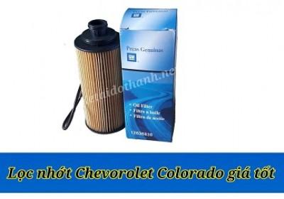 Lọc nhớt Chevrolet Colorado - Phụ Tùng Ô Tô Phú Tiến