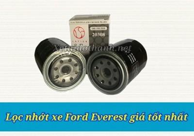 Lọc nhớt Ford Everest - 20308 - Phụ Tùng Ô Tô Phú Tiến