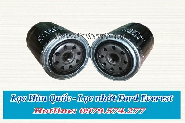 Lọc nhớt Ford Everest - 20308 - Phụ Tùng Ô Tô Phú Tiến 1