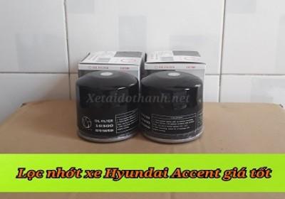 Lọc Nhớt Hyundai Accent - 10300