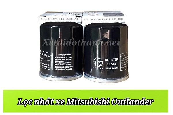 Lọc Nhớt Mitsubishi Outlander - Phụ Tùng Ô Tô Phú Tiến 1