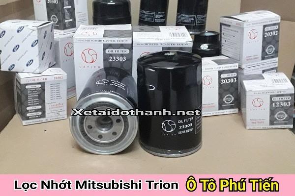 Lọc nhớt Mitsubishi Trion - 23303 1
