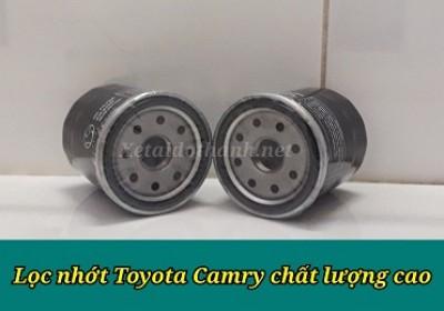 Lọc nhớt Toyota Camry - 20300