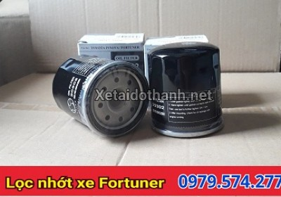 Lọc nhớt xe Fortuner - 20302