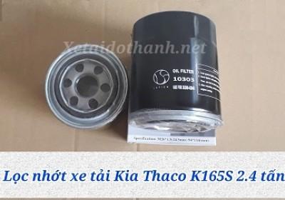 Lọc Nhớt xe tải Kia K165S 2.4 tấn - 10303 - Phụ Tùng Ô tô Phú Tiến