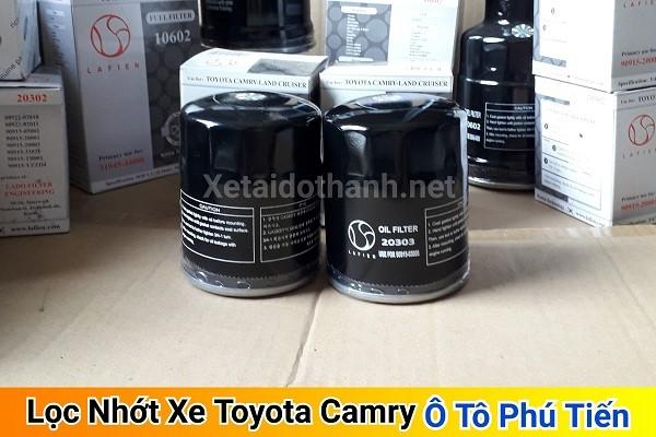 Lọc nhớt xe Toyota Camry - 20303 1