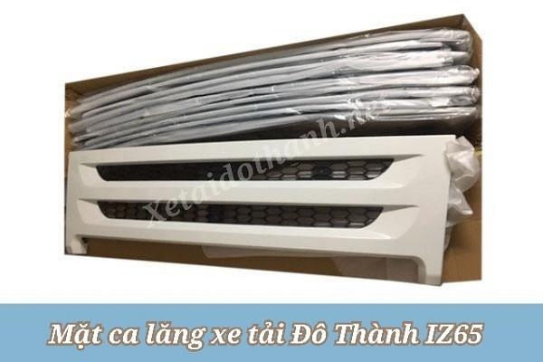 Mặt Ca lăng ( Ga lăng ) xe tải Đô Thành IZ65 - Phụ Tùng Xe Tải Đô Thành 1