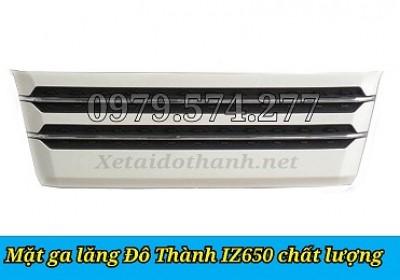 Mặt Ga Lăng Xe Tải IZ650 Giá Tốt Nhất - Phụ Tùng Đô Thành