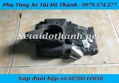 Nắp Đuôi Hộp Số IZ49 IZ65 IZ200 IZ650 Giá tốt - Phụ  Tùng Đô Thành