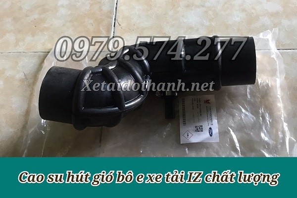 Ống Cao Su Nối Turbo IZ49 IZ65 IZ68 IZ200 IZ650 Giá Tốt - Phụ Tùng Đô Thành 1