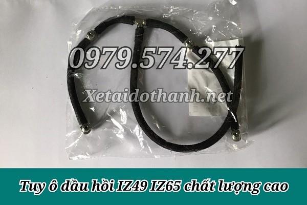 Ống Dầu Hồi Xe Tải IZ49 IZ65 Giá Tốt - Phụ Tùng Đô Thành 1