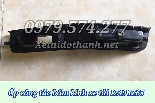 Ốp Công Tắc Bấm Kính IZ49 IZ65 Giá Tốt - Phụ Tùng Đô Thành 1