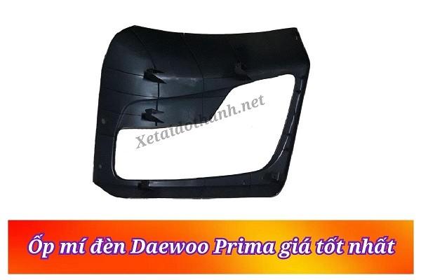 Ốp đèn pha Daewoo Prima - Phụ Tùng Daewoo Chính Hãng 1
